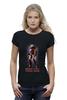 """Футболка Wearcraft Premium (Женская) """"Железный человек  """" - железный человек, iron man"""