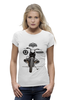 "Футболка Wearcraft Premium ""Ace cafe Rockers"" - motorcycle, bikes, caferacer, acecafe"