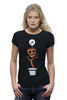 "Футболка Wearcraft Premium ""I Am Groot"" - комиксы, marvel, марвел, грут, groot, i am groot, я есть грут"