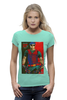 "Футболка Wearcraft Premium ""Expendables III Stallone colors"" - неудержимые, expendables, сильвестр сталлоне, stallone, kinoart"