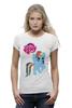 """Футболка Wearcraft Premium """"my little pony girl"""" - my little pony, детское, для детей, пони"""