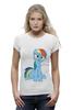 """Футболка Wearcraft Premium """"my little pony"""" - pony, mlp, my little pony, пони, swag"""