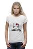 """Футболка Wearcraft Premium """"Hello Kitty"""" - hello kitty, хеллоу китти"""
