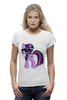 "Футболка Wearcraft Premium (Женская) ""My Little Pony - Twilight Sparkle (Искорка)"" - pony, mlp, пони, twilight sparkle, искорка"