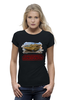 "Футболка Wearcraft Premium ""Armored Warfare"" - игра, game, танки, aw, armored warfare"
