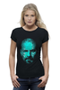 "Футболка Wearcraft Premium ""Гейзенберг"" - во все тяжкие, breaking bad, walter white, уолтер уайт, heisenberg"