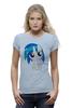 """Футболка Wearcraft Premium (Женская) """"мой маленький пони"""" - mlp, magic, friendship is magic, мой маленький пони"""