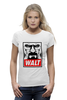 "Футболка Wearcraft Premium ""Уолтер Уайт"" - obey, во все тяжкие, breaking bad, walter white, heisenberg"