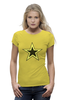 "Футболка Wearcraft Premium ""Starman"" - star, звезда, stars, звёзды, starman"