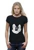 """Футболка Wearcraft Premium """"Angry Mickey"""" - angry mickey"""