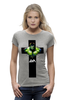 """Футболка Wearcraft Premium (Женская) """"Арт Халк"""" - комиксы, hulk, халк"""