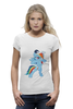 "Футболка Wearcraft Premium ""My Little Pony - Rainbow Dash"" - радуга, pony, mlp, my little pony, пони, rainbow, dash, рейнбоу"