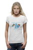 "Футболка Wearcraft Premium ""Rainbow Dash 2"" - pony, mlp, my little pony, пони"
