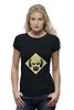 "Футболка Wearcraft Premium ""Heisenberg"" - во все тяжкие, breaking bad, heisenberg"