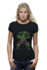 "Футболка Wearcraft Premium ""Халк (Hulk)"" - hulk, мстители, avengers, халк"