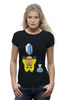 "Футболка Wearcraft Premium ""Heisenberg (Breaking Bad)"" - во все тяжкие, breaking bad, heisenberg"