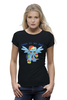 "Футболка Wearcraft Premium ""Come at me bro!"" - арт, pony, mlp, пони"