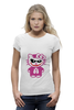 "Футболка Wearcraft Premium ""Hello Kitty Joker"" - hello kitty, joker, джокер, хелло китти"
