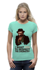 "Футболка Wearcraft Premium (Женская) ""Во все тяжкие (Breaking Bad)"" - во все тяжкие, breaking bad, walter white, heisenberg"