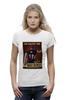 "Футболка Wearcraft Premium ""Капитан Америка / Captain America"" - плакаты, капитан америка, captain america, постеры, kinoart"