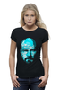 "Футболка Wearcraft Premium (Женская) ""Heisenberg"" - во все тяжкие, breaking bad, heisenberg, cook, say my name"