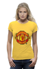 "Футболка Wearcraft Premium ""Manchester United 1878"" - club, london, football, uk, манчестер юнайтед, mu, manchester united, футбольный клуб, fc, manutd"
