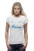 "Футболка Wearcraft Premium ""FC Zenit St. Petersburg"" - зенит, санкт-петербург, zenit, fc zenit"