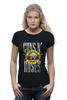 "Футболка Wearcraft Premium ""Guns'n'Roses t-shirt"" - рок, guns n roses, axl rose, ганз н розес, аксель роуз"