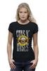 "Футболка Wearcraft Premium (Женская) ""Guns'n'Roses t-shirt"" - рок, guns n roses, axl rose, ганз н розес, аксель роуз"