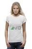 "Футболка Wearcraft Premium ""NeedForData"" - nfd"