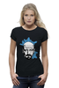 "Футболка Wearcraft Premium ""Say My Name"" - во все тяжкие, breaking bad, уолтер уайт, heisenberg, cook"