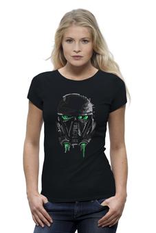 """Футболка Wearcraft Premium """"Штурмовики смерти"""" - star wars, darth vader, звёздные войны, изгой один, death troopers"""