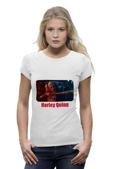 "Футболка Wearcraft Premium ""Harley Quinn"" - harley quinn"