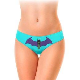 """Женские трусы-слипы """"Бэтмен (Batman)"""" - joker, batman, джокер, бэтмен"""